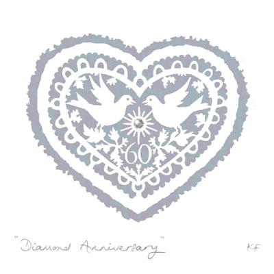 S15 Diamond Anniversary