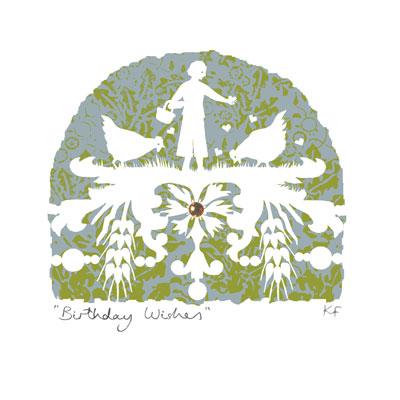 21 Birthday Wishes